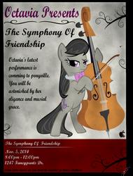 Octavia's Symhony by DatBrass