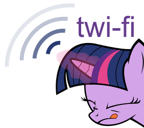 twi-fi by DatBrass