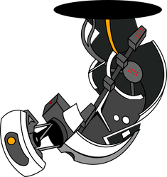 GLaDos by DatBrass