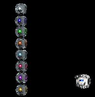 Halo Array Monitors by DatBrass