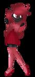 (C) Rose Marie by BloodLover2222