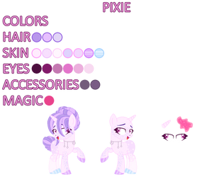 (C) Pixie by BloodLover2222