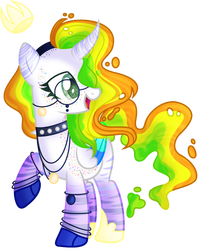 (C) Mythic Star by BloodLover2222