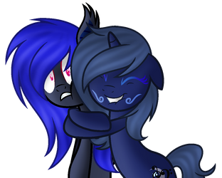 (C) If you love me let me goooooo by BloodLover2222