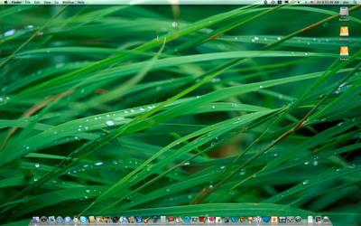 Desktop Screenshot by MrJellyfish