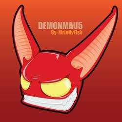 Demonmau5 by MrJellyfish