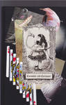 Alice In Wonderland Sketchbook by dawhiterabit48