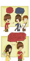 1 simple rule for dating my band mates by Sugarglass-Fairy