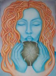 Medusa by suntwirl