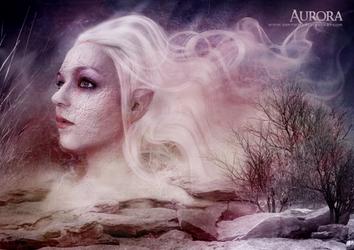 Aurora by suntwirl