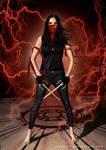 Elektra by suntwirl