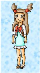 Jasmine by ninpeachlover