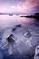 Water Ghosts by darkmatter257