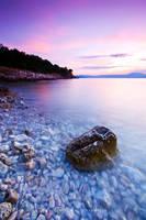 Resting Rock by darkmatter257