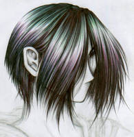 Daemon by EmeraldAbsynth