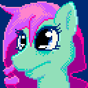 Pixel-try by Excarnis