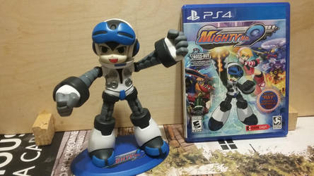 Mighty Completed! by AnimeCitizen