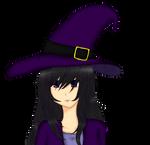 Alexandra Witch by tashaj4de