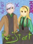 New, Different Beginnings - Re:Start by tashaj4de