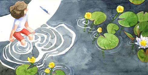 Sample Illustration by CharlotteHintzmann
