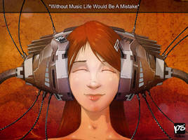 without music by psdeluxe