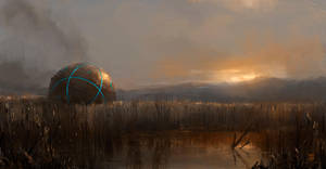 20150425 The Orb by psdeluxe