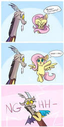 MLP: here i am! by keterok