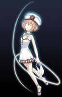 004-Blanc by Killerkirb