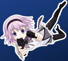 006-Neptune by Killerkirb