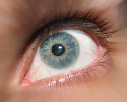 eye of truth? by MINORITYmaN