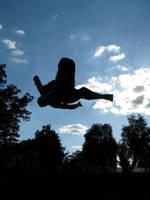 Sky is the Limit - Flip 2 by MINORITYmaN