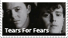 Tears For  Fears Stamp by fgth84