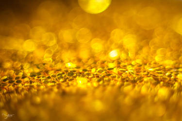 Like Gold! by 13thring
