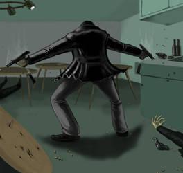 Max Payne 2 by jaykayses