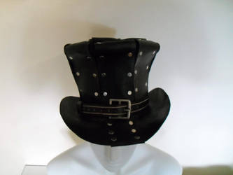 Many piece hat by DoctorSprockets