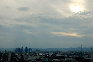 citytower view by alaister