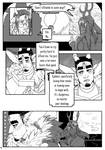 Tales of Jo'Arca: Pg 9 by CuttleSkulls