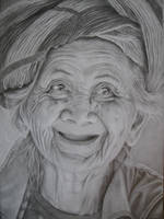 Grandma by viki941116