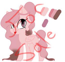 Random Pony Adopt by ThatOnePeggles