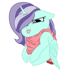 bleh wtf is that- by ThatOnePeggles