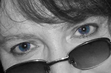 mine eyes by Deviantminotaur