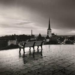 Untitled 9, Tallinn, Estonia by igorsev