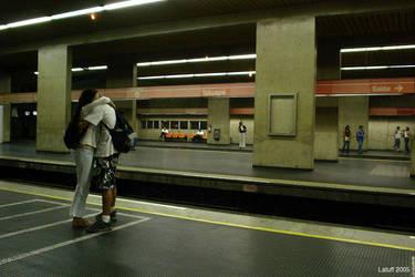 Metro de Sao Paulo 13 by fotografiaferroviari