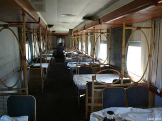Trem de prata abandonado 9 by fotografiaferroviari