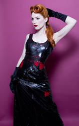 Trash Fashion by Nyx-Valentine