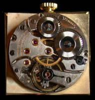 gears I by epitomei-stock
