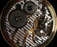 gears II by epitomei-stock