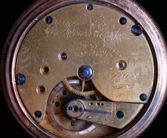 gears III by epitomei-stock