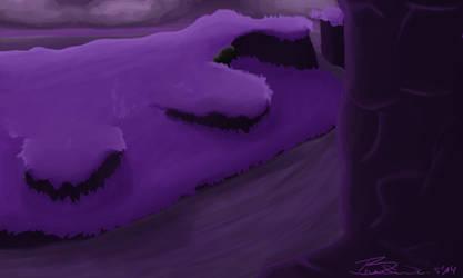 Violet by Braweria