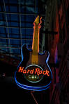 Hard Rock Guitar by Engazung